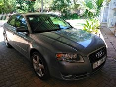 2007 Audi A4 2.0t Fsi Multitronic b7  Limpopo Nylstroom