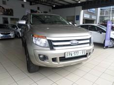 2015 Ford Ranger 3.2tdci Xls Pu Supcab  Limpopo Polokwane