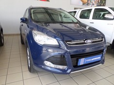 2014 Ford Kuga 1.6 Ecoboost Trend Limpopo Polokwane