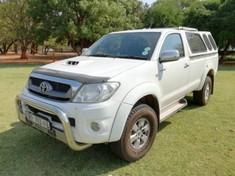 2010 Toyota Hilux 3.0 D-4d Raider 4x4 Pu Sc  Limpopo Mokopane