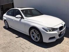 2016 BMW 3 Series 328i M Sport Line At  f30  Gauteng Johannesburg