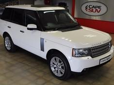 2010 Land Rover Range Rover Tdv8 Vogue Se  Western Cape Brackenfell