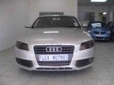 2012 Audi A4 1.8t Multitronic  Gauteng Johannesburg