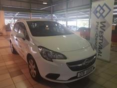 2017 Opel Corsa 1.0T Essentia 5-Door Western Cape Somerset West