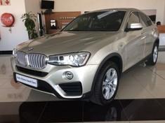 2015 BMW X4 xDRIVE30d Gauteng Boksburg