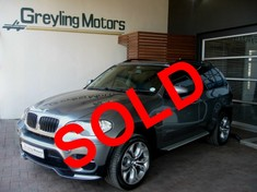 2012 BMW X5 Xdrive35i At Gauteng Pretoria