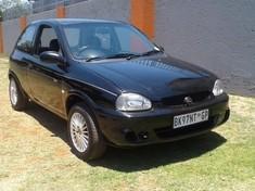 2007 Opel Corsa Lite  Gauteng Pretoria