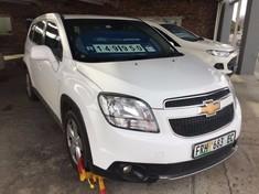 2011 Chevrolet Orlando 1.8ls Eastern Cape Cradock