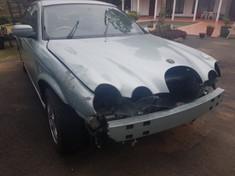 2001 Jaguar S-Type 3.0 V6 Se At Kwazulu Natal Durban