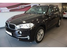 2016 BMW X5 xDRIVE30d Auto Gauteng Four Ways