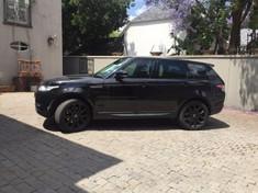 2014 Land Rover Range Rover 2014 range rover sport 3.0 SDV6 S 0614615315 Gauteng Rivonia