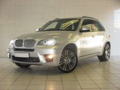 2012 BMW X5 Xdrive40d At  Gauteng Pretoria