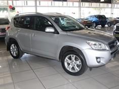 2012 Toyota Rav 4 Rav4 2.0 Vx At  Gauteng Alberton