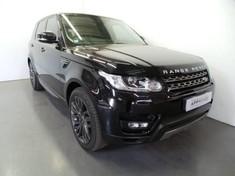 2014 Land Rover Range Rover Sport 3.0 SDV6 S Gauteng Pretoria