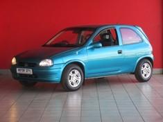 1998 Opel Corsa 130i S  Mpumalanga Mpumalanga