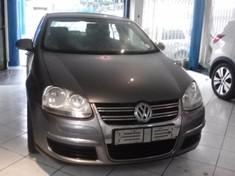 2009 Volkswagen Jetta 1.6 Comfortline  Gauteng Johannesburg
