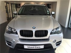 2012 BMW X5 Xdrive30d At e70 Western Cape Stellenbosch