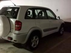 2004 Toyota Rav 4 Rav4 2.0 5door  Western Cape Cape Town