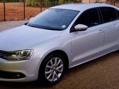 2012 Volkswagen Jetta 1.4 Tsi Comfortline  Western Cape Robertson