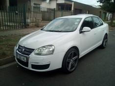 2008 Volkswagen Jetta 2.0 Comfortline  Gauteng Johannesburg