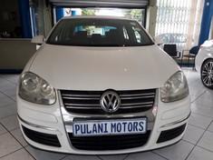 2008 Volkswagen Jetta 1.6 Comfortline  Gauteng Johannesburg
