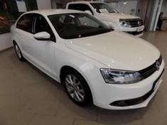 2013 Volkswagen Jetta Vi 1.4 Tsi Comfortline Dsg  Western Cape Paarl