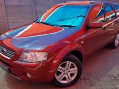 2005 Ford Territory 4.0i Ghia At  Free State Bloemfontein