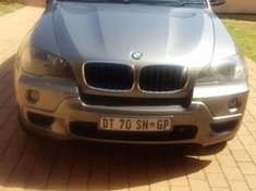 2010 BMW X5 3.0 Activity At Gauteng Johannesburg
