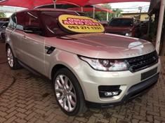 2014 Land Rover Range Rover Sport 5.0 V8 SC HSE DYNAMIC Gauteng Vaal Marina