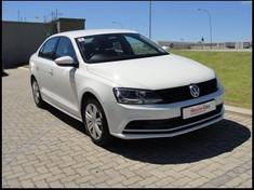 2017 Volkswagen Jetta GP 1.6 Conceptline Western Cape George