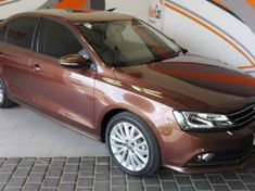 2017 Volkswagen Jetta GP 1.6 TDI Comfortine DSG 77KW Gauteng Pretoria