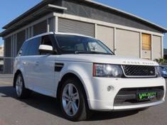 2012 Land Rover Range Rover Sport 5.0 V8 Sc  Western Cape Cape Town