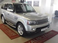 2011 Land Rover Range Rover Sport 5.0 V8 Sc  Gauteng Pretoria