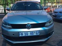 2012 Volkswagen Jetta 1.4 Tsi Comfortline  Gauteng Jeppestown