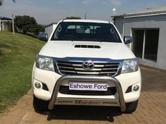 2012 Toyota Hilux 3.0d-4d Raider Xtra Cab Pu Sc  Kwazulu Natal Eshowe