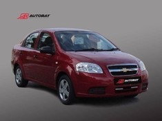 2012 Chevrolet Aveo 1.6 Ls  Eastern Cape Port Elizabeth