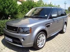 2012 Land Rover Range Rover Sport 3.0 D Hse Lux  Gauteng Four Ways