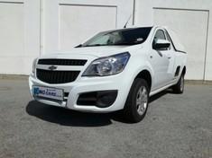 2013 Chevrolet Corsa Utility 1.4 Club Pu Sc  Eastern Cape Port Elizabeth