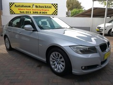 2009 BMW 3 Series 320i At e90  Gauteng Randburg