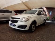 2015 Chevrolet Corsa Utility 1.4 Ac Pu Sc Gauteng Edenvale