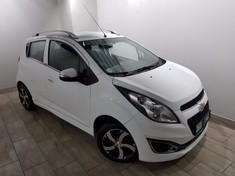 2016 Chevrolet Spark 1.2 LT 5DR Free State Bloemfontein