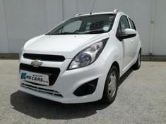 2013 Chevrolet Spark Pronto 1.2 FC Panel van Eastern Cape Port Elizabeth