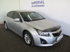 2014 Chevrolet Cruze 1.8 Ls  Gauteng Vereeniging