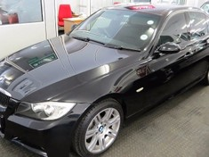 2008 BMW 3 Series 335i At e90  Western Cape Goodwood
