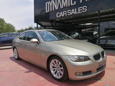 2008 BMW 3 Series 325i Coupe e92  North West Province Klerksdorp