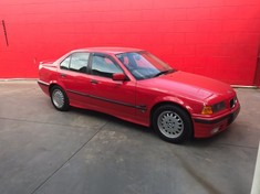 1995 BMW 3 Series 328i e46 Gauteng Springs