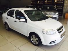 2010 Chevrolet Aveo 1.6 Ls  Western Cape Paarl