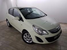 2013 Opel Corsa 1.4T Enjoy 5-Door Free State Bloemfontein
