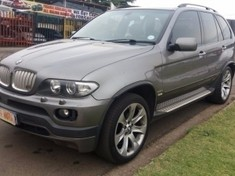 2005 BMW X5 4.8is At Gauteng Kempton Park