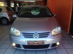 2007 Volkswagen Golf call Bibi 082 755 6298 Western Cape Goodwood